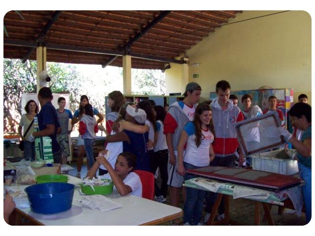 Alunos do DELTA Colégio visitaram a APAE de Bebedouro – SP