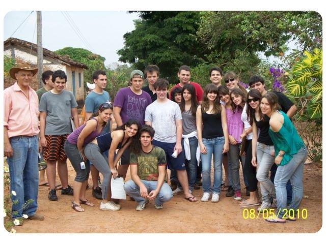 Excursão Pedagógica à Marcondésia