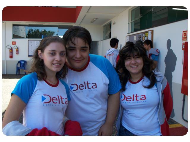 Nossos alunos – Outono de 2011