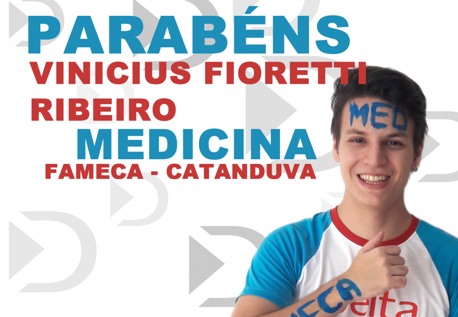 APROVADOS 2019 – 2020